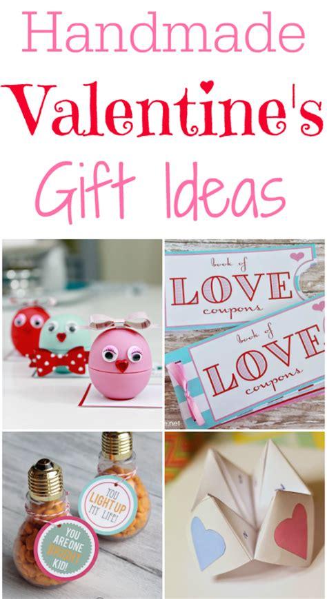 Handmade Valentines Gift Ideas - 33 handmade valentines gift ideas 4 real