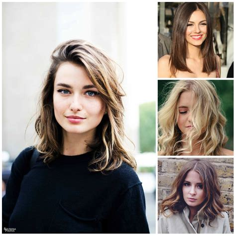 Medium Hairstyles For Hair 2017 by Medium Length Hairstyles For 2016 Haircuts