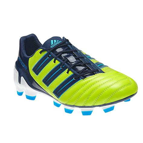 predator football shoes adidas adipower predator mens football boots slime