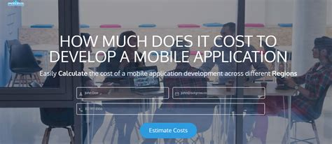 how to develop mobile application how much does it cost to develop a mobile application