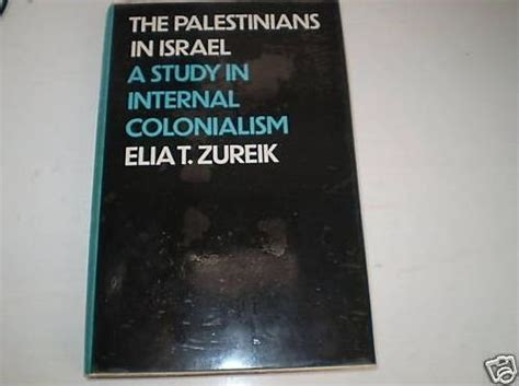 Book Review By A Davis by Sociology Of The Palestinians In Israel Book Review