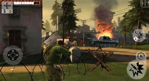 brother in arms 3 mod game download in android download and install brothers in arms 3 v1 3 3a mod apk