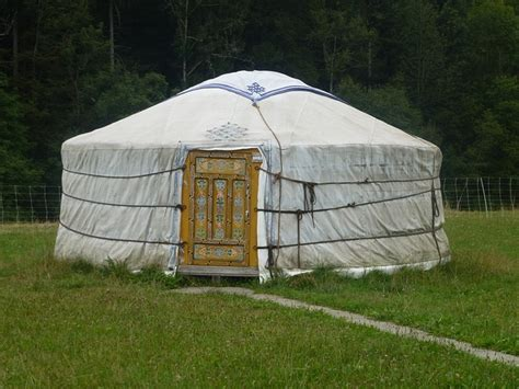 Home Sunrooms Portable Versatile Yurts Yurt Building Homeadvisor
