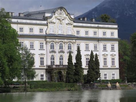 von trapp house sound of music back of the von trapp movie house picture of panorama tours original sound of music