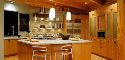 Home Design Ideas Kitchen Interior Design Kitchen Wooden Kitchen Interior Design