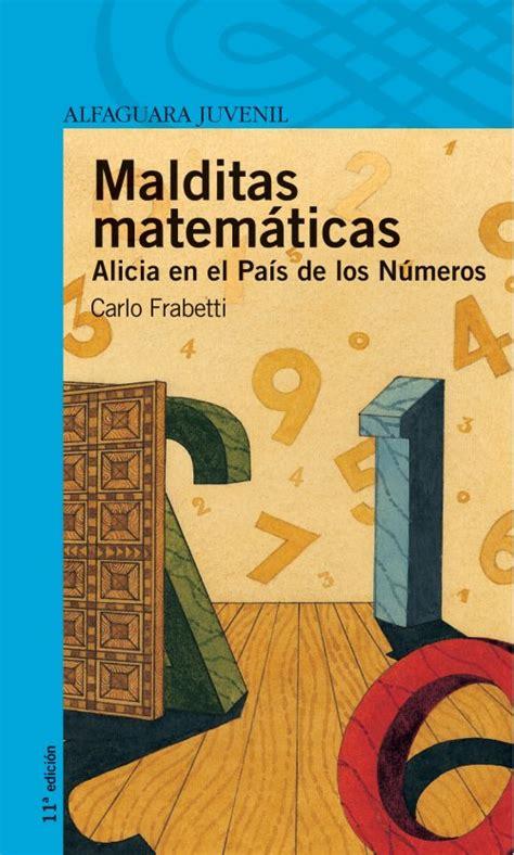 el libro de matematicas ies carlos bouso 241 o 187 matem 225 ticas en el d 237 a del libro