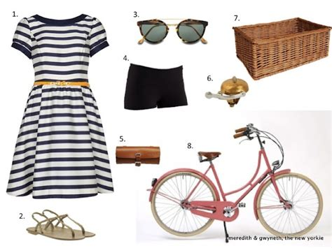 yorkie cycle should we go for it meredith gwyneth the new yorkie cycle chic products i