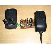How To Repair Mobile Charger Circuits – DIY
