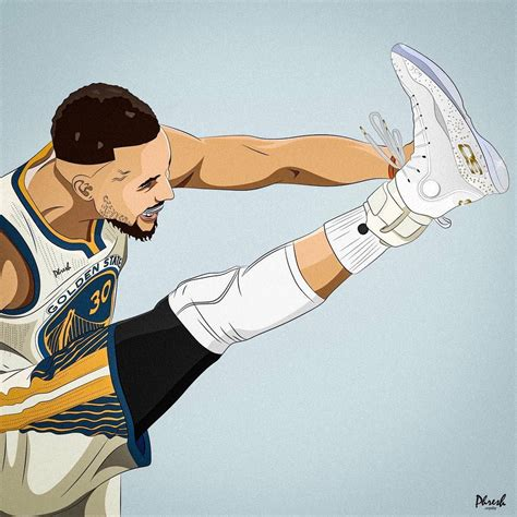 Curry 4 Sketches by Pin By Doğukan Izmirli On Basketbol Curry