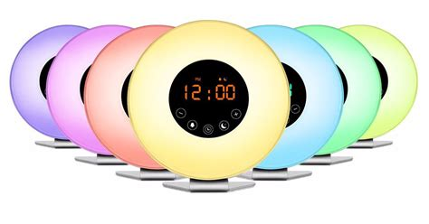 a alarm clock could be the solution to a better day