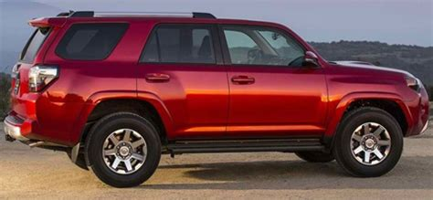 2014 Toyota 4runner Towing Capacity 2014 Toyota 4runner Review Specs Mpg Towing Capacity