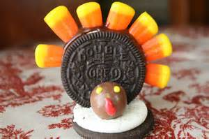 thanksgiving oreo turkey cookies recipe recipes tips
