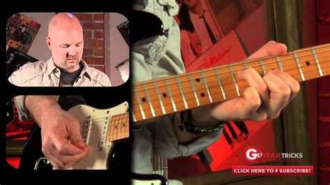 guitar tutorial videos youtube david gilmour style lesson rock guitar lesson easy