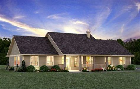 awesome 21 images french country ranch house plans home ranch style house plan 3 beds 2 baths 1924 sq ft plan 427 6