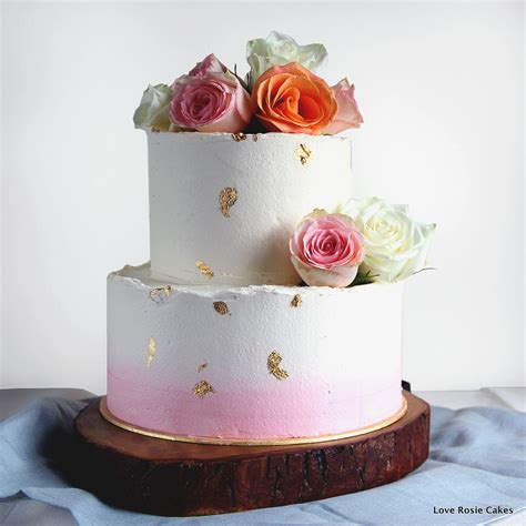 Wedding Tier Cake by Wedding Cakes In Wedding Cupcakes Rosie Cakes