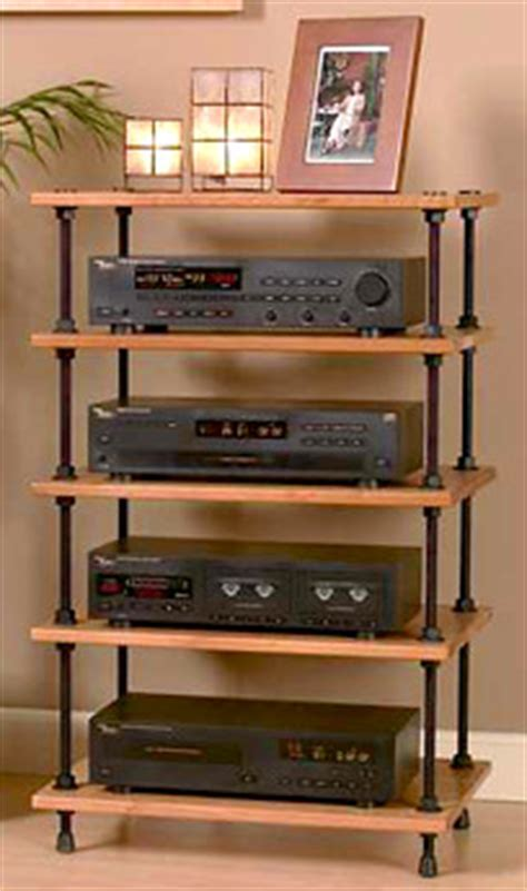 salamander archetype system  audio stand