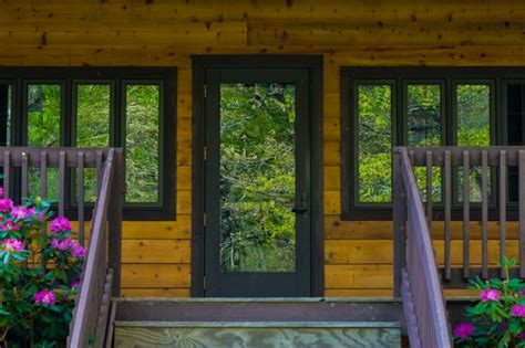 door house how to choose the right doors for your home the log home