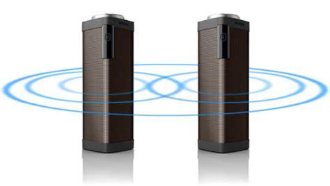 Philips Shoqbox Sb7100 By Philips philips wireless portable shoqbox speaker