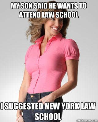 my son says he wants to be a girl does anyone have a my son said he wants to attend law school i suggested new