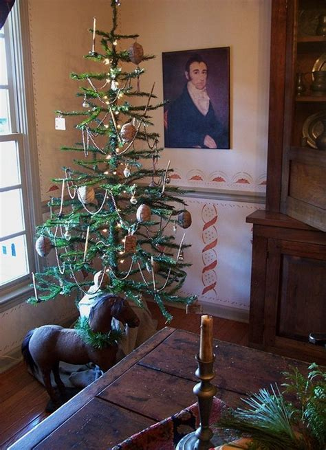 17 best images about classic colonial christmas antique
