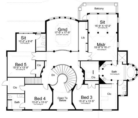 second floor plans home top 15 house plans plus their costs and pros cons of