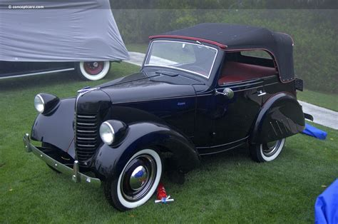 bantam car phaeton bantam from the bankruptcy of