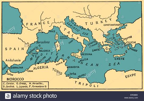 Ancient Mediterranean Sea Map | ancient mediterranean region www pixshark com images