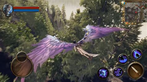discord rpg legacy of discord furious wings onrpg