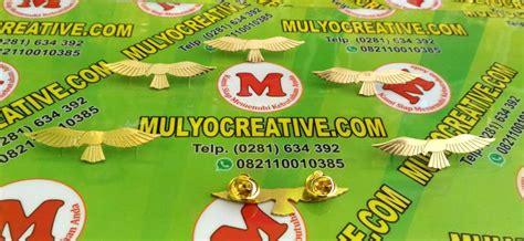 Logo Merpati Putih Ukuran Kecil pin merpati putih lencana merpati putih pesan name tag lencana pin plakat lycal resin atribut