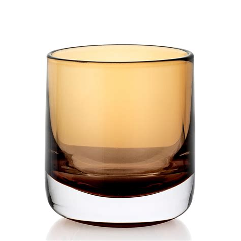 barware com au ivv lounge bar whiskey glasses in amber fast delivery