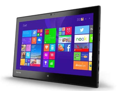Harga Toshiba Portege Z20t toshiba portege wt20 tablet bisnis terbaru resmi dirilis