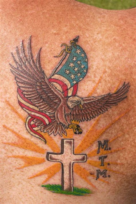 cross country tattoos 43 wonderful country tattoos