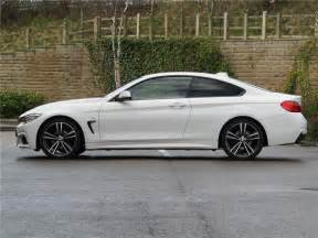 used 2015 bmw 4 series 420i m sport 2dr for sale in