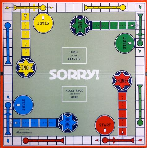 Good Old Games Gift Card - 1972 sorry board game