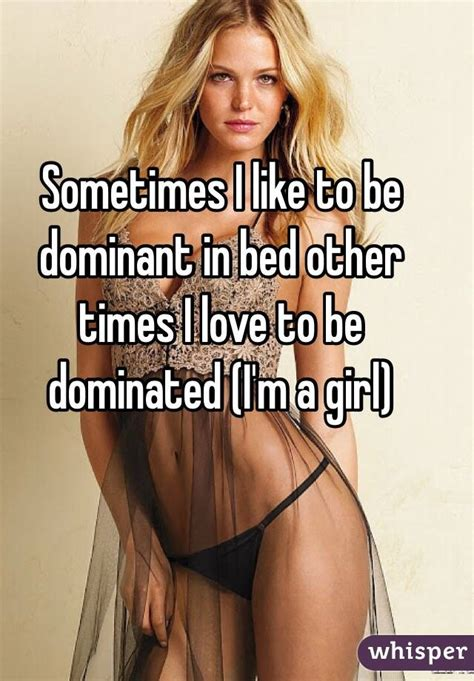 how to be more dominant in bed how to be more dominant in bed 28 images how to be