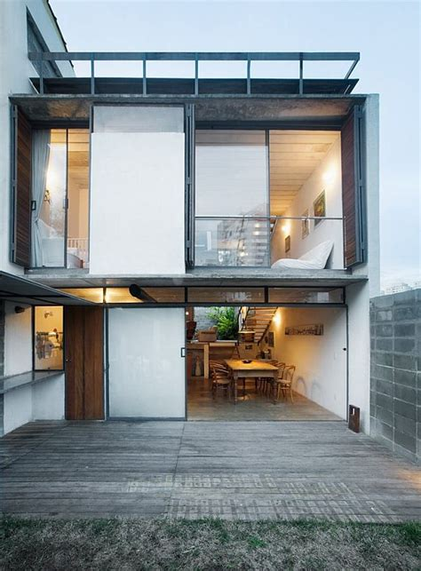brazilian home design trends a typical brazilian house by apiacas architects