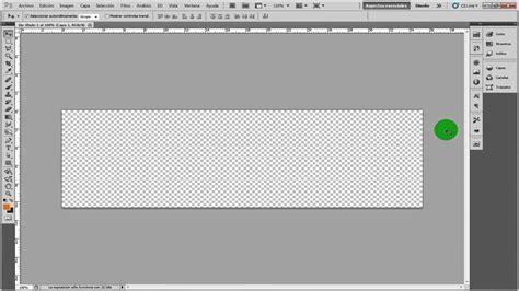 tutorial photoshop cs5 banner tutorial 1 photoshop cs5 crear banner publicitario youtube