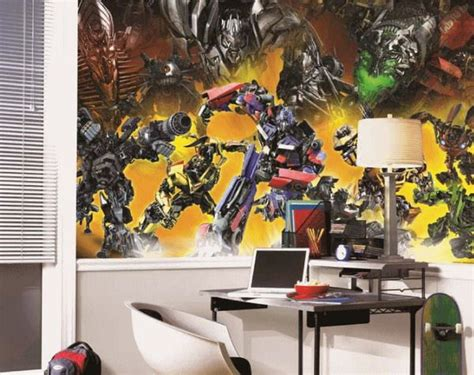 transformers theme room by hasbro in hilton hotel in peru 10 best kids rooms images on pinterest bedroom ideas
