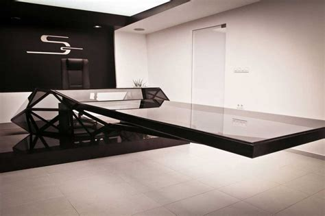 interior table elegant ceo office design wonderful