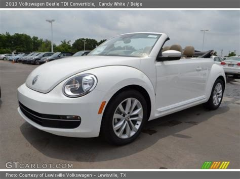 volkswagen beetle white convertible white 2013 volkswagen beetle tdi convertible