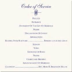 Program snowflake church directory christmas wedding ceremony programs