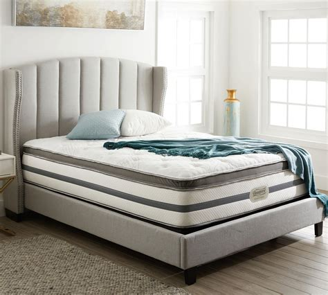 recharge signature select bay 14 quot luxury firm pillow top mattress