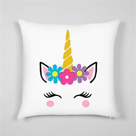 almohadas de unicornio cojines decorativos estados almohadas unicornio 41