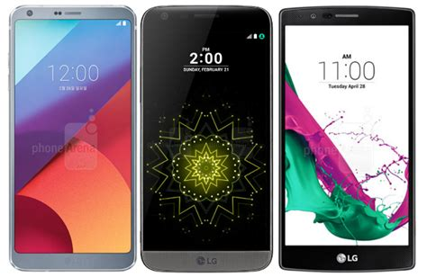 Lg G4 Lg G6 lg g6 vs g5 g4 should i upgrade