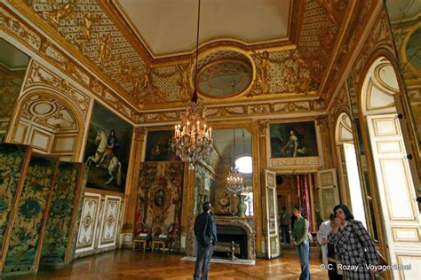 the king s interior apartments palace of versailles the the apartment of the king versailles