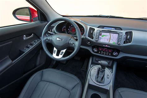 2013 Kia Sportage Reviews 2013 Kia Sportage Reviews Specs And Prices Cars