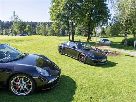 Porsche Golf Cup by Porsche Golf Cup Im Gc Bodensee Weissensberg Golfclub