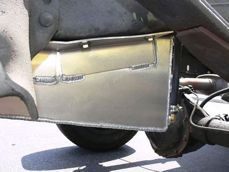 197387 chevy truck aluminum fuel gas tank combo kit 19
