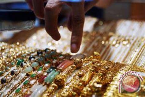 Gelang Palembang harga emas di palembang fluktuatif antara news sumatera