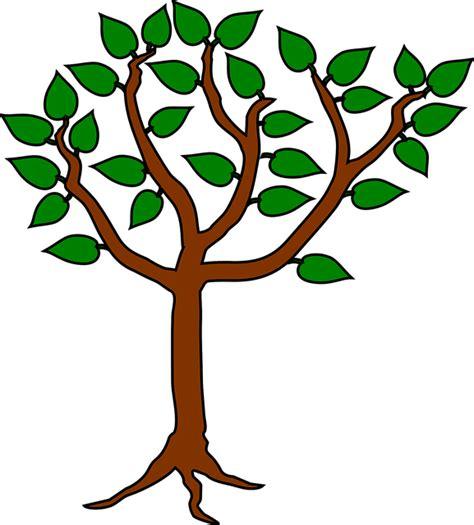 tree symbol free vector graphic tree heraldic symbol design free